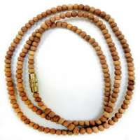 Sandalwood Necklace Manufacturers