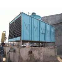 Cross Flow Cooling Towers Manufacturers