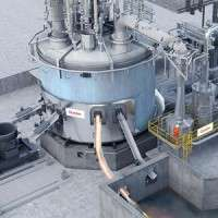 Arc Furnaces Manufacturers