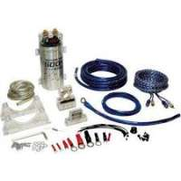 Amplifier Wiring Kits Manufacturers