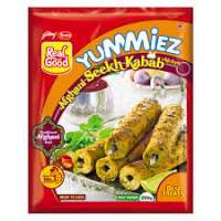 Frozen Chicken Kebab Manufacturers