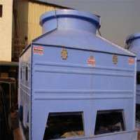 RCC Cooling Towers Manufacturers