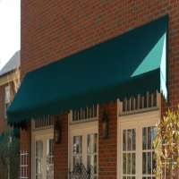 Canvas Awning Manufacturers