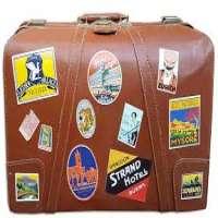 行李标签 制造商