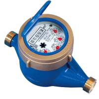 Water Meters Manufacturers