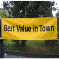Cloth Banners Manufacturers