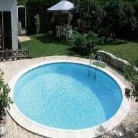 圆形游泳池 制造商