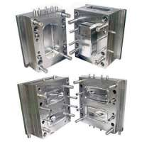 Injection Hand Molds Manufacturers