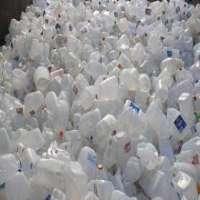 HDPE瓶废料 制造商