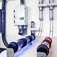 Pneumatic Tube Systems Manufacturers