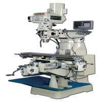 Milling Machines Manufacturers