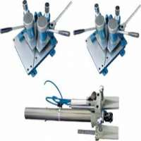 UPVC Window Making Machine Manufacturers