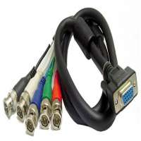RGBHV Cable Manufacturers