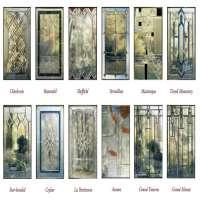 装饰窗玻璃 制造商
