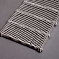 Metal Conveyor Belts Manufacturers