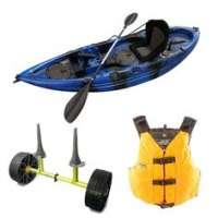 皮划艇设备 制造商