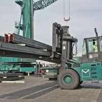 工业产品货运服务 制造商
