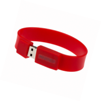 Wristband USB Flash Drive Manufacturers