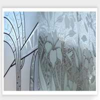 Designer Glass Manufacturers