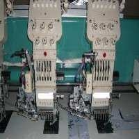 Mixed Embroidery Machine Manufacturers