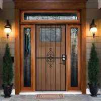 Metal Security Door Importers