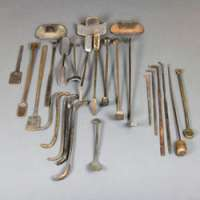 成型工具 制造商