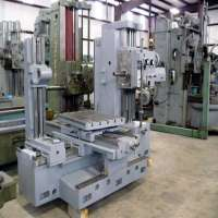 Horizontal Boring Mill Manufacturers