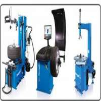 Garage Equipments Manufacturers