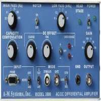 AC Amplifiers Manufacturers