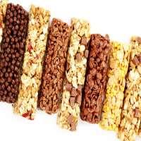 Nutrition Bar Manufacturers