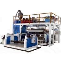 Extrusion Lamination Machine Manufacturers