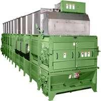 Pellet Cooler Manufacturers