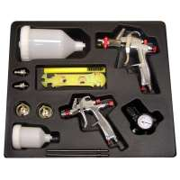 Spray Gun Kit Manufacturers