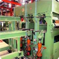 Tension Levelling Line Manufacturers