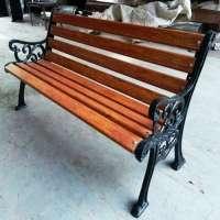 FRP花园长椅 制造商