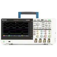 Real Time Oscilloscope Importers