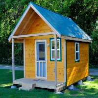 Bunk House Cabins Manufacturers