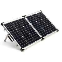 便携式太阳能板 制造商