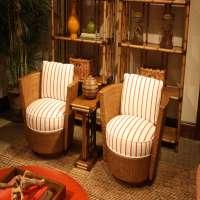 竹家具 制造商