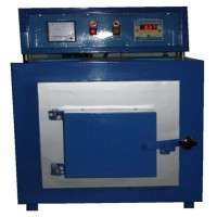 High Temperature Muffle Furnace Manufacturers