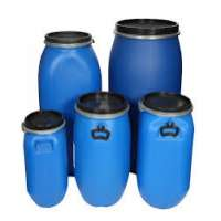Plastic Storage Drums Manufacturers