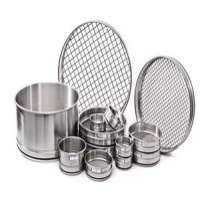 Laboratory Sieves Manufacturers