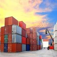 集装箱装载整合服务 制造商