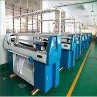 Sweater Knitting Machine Manufacturers