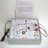 AM-FM Radio Trainer Kit Importers