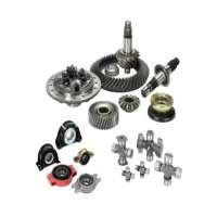 Truck Brake Parts Manufacturers