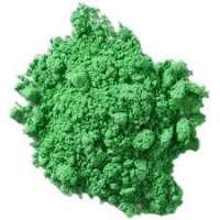 颜料绿色 制造商