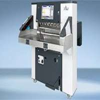 Polar Paper Cutting Machine Manufacturers