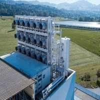二氧化碳回收厂 制造商
