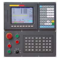 CNC Machine Controller Importers